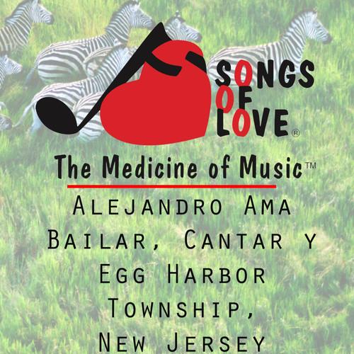 J. Beltzer MP3 Track Alejandro Ama Bailar, Cantar Y Egg Harbor Township, New Jersey