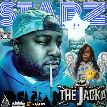 The Jacka - Starz (feat. The Jacka)