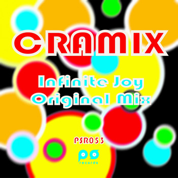 Cramix - Infinite Joy