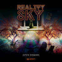 Reality Sky - Open Dreams