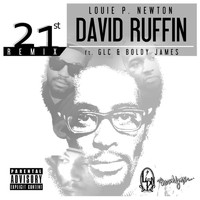 GLC - David Ruffin (Remix) [feat. Glc & Boldy James]