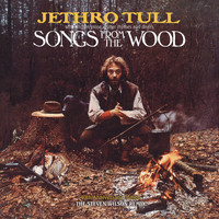 Jethro Tull - Songs from the Wood (40th Anniversary Edition; The Steven Wilson Remix)