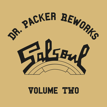 Various Artists - The Dr Packer Salsoul Reworks, Vol. 2