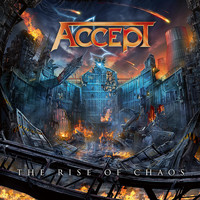Accept - Koolaid