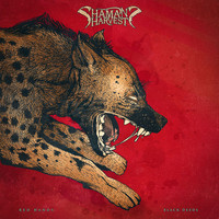 Shaman's Harvest - Red Hands Black Deeds (Explicit)