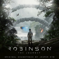 Jesper Kyd - Robinson: The Journey (Original Soundtrack)
