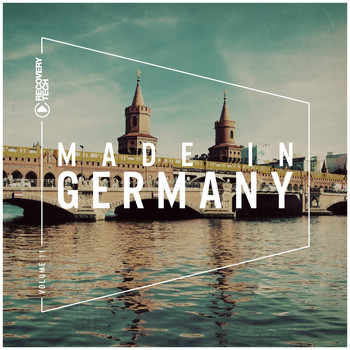 Various Artists - Made in Germany, Vol. 11