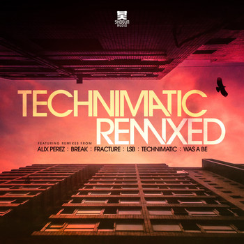 Technimatic - Technimatic Remixed