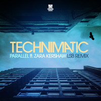 Technimatic - Parallel (LSB Remix)