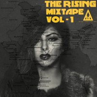 Hard Kaur - The Rising Mixtape, Vol. 1 (Explicit)