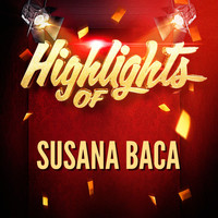 Susana Baca - Highlights of Susana Baca