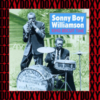 Sonny Boy Williamson II - King Biscuit Time (Hd Remastered Edition, Doxy Collection)