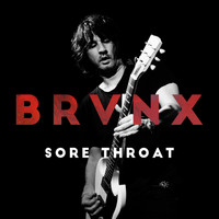 The Bronx - Sore Throat