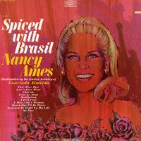 Nancy Ames - Spiced with Brasil