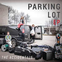 The Accidentals - Parking Lot