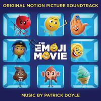 Patrick Doyle - The Emoji Movie (Original Motion Picture Soundtrack)