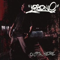 KRS-One - Outta Here EP (Explicit)