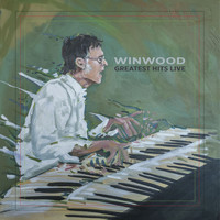 Steve Winwood - Empty Pages