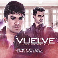 Jerry Rivera - Vuelve - Single