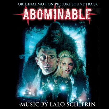 Lalo Schifrin - Abominable