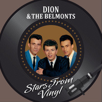 Dion & The Belmonts - Stars from Vinyl