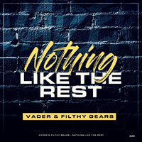 Vader - Nothing Like The Rest EP