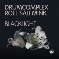 Drumcomplex & Roel Salemink - Black Light EP