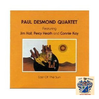 Paul Desmond - East of the Sun