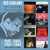 Red Garland - The Complete Recordings: 1961 - 1962