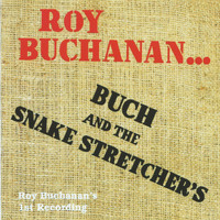 Roy Buchanan - Buch and the Snake Stretchers