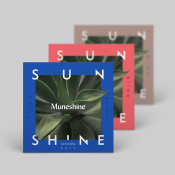 Muneshine - Sunshine