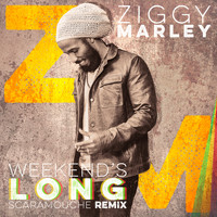 Ziggy Marley - Weekend's Long (Scaramouche Remix)