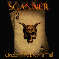 Scanner - Under the Devil's Tail