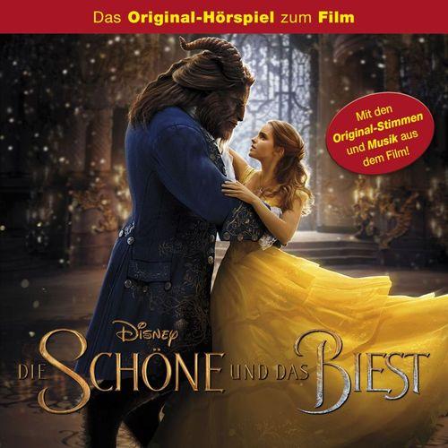 Disney - Die Schöne und das Biest MP3 Track Kapitel 25: Die Schöne und das Biest (Real-Film)