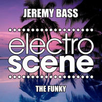Jeremy Bass - The Funky Boy