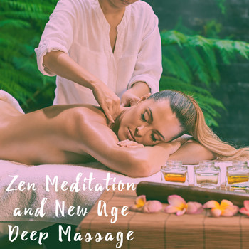 Massage Tribe, Massage Music and Massage - Zen Meditation and New Age Deep Massage