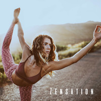 Deep Sleep, Kundalini: Yoga, Meditation, Relaxation and Zen Music Garden - Zensation