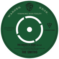 The Smiths - The Queen Is Dead (Live)