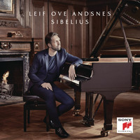 Leif Ove Andsnes - 10 Pieces for Piano, Op. 24/Romance, No. 9