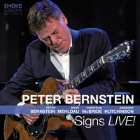 Peter Bernstein - Signs Live! (with Brad Mehldau, Christian Mcbride & Gregory Hutchinson)