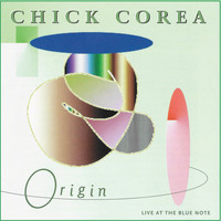 Chick Corea - Live At The Blue Note