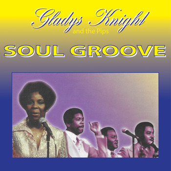 Gladys Knight - Soul Groove