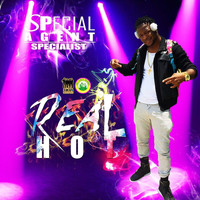 Specialist - Real Hot - Single