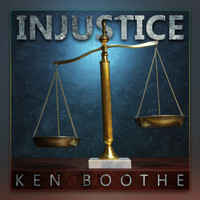 Ken Boothe - Injustice - Single
