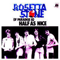 Rosetta Stone - (If Paradise Is) Half as Nice