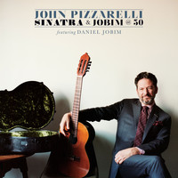 John Pizzarelli - She's so Sensitive