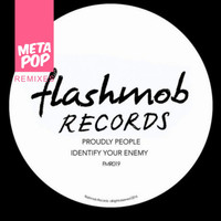 Proudly People - Enemy N3: MetaPop Remixes