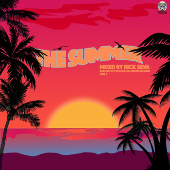 Rick Silva - The Summer, Vol. 2
