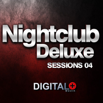 Various Artists - Nightclub Deluxe Sessions 04