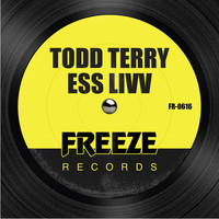 Todd Terry - Ess Livv